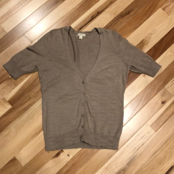 Caslon Sweaters - Short sleeved sweater
